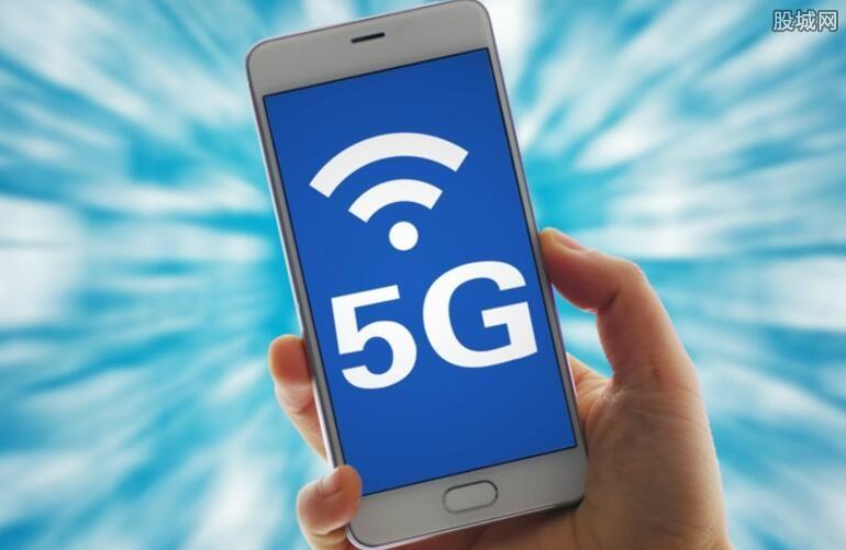 天津5G信号覆盖需求