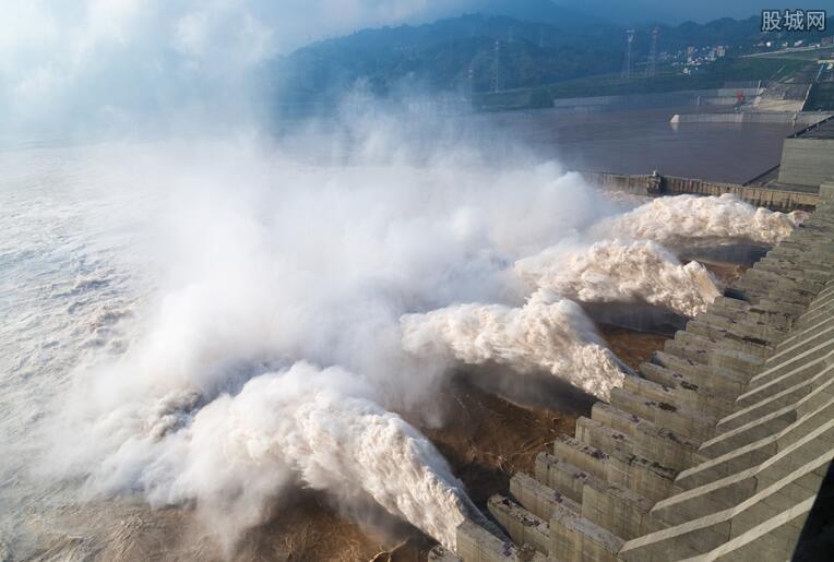 湖南重大水利工程