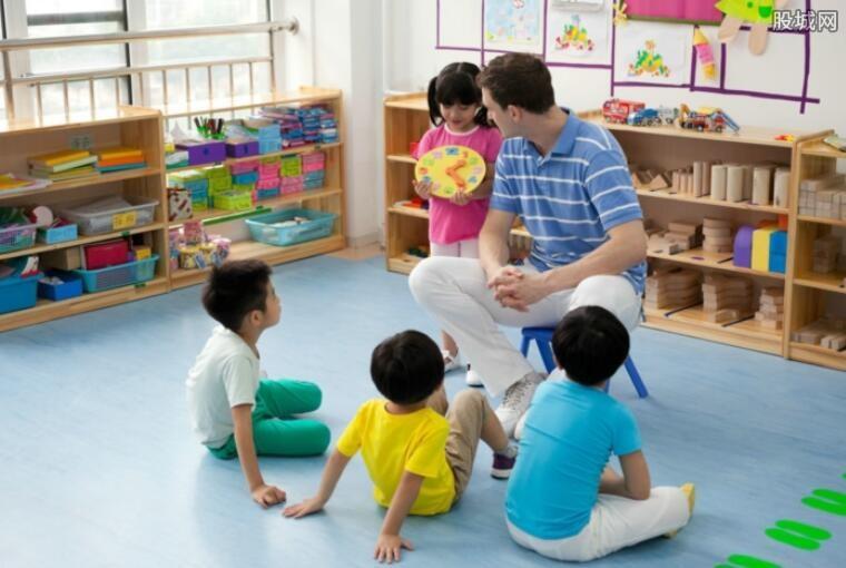 红黄蓝回应教育新规表示支持