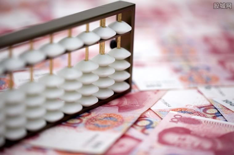 货币市场利率小幅上行