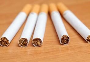 网售免税香烟是骗局 免税烟牟利背后有何猫腻?