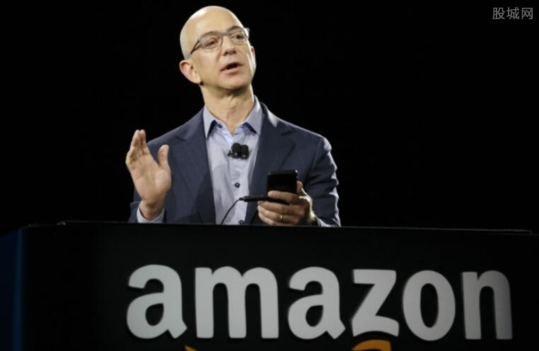 亚马逊或又要开始大手笔收购