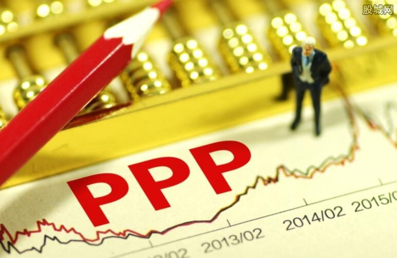PPP项目资产证券化