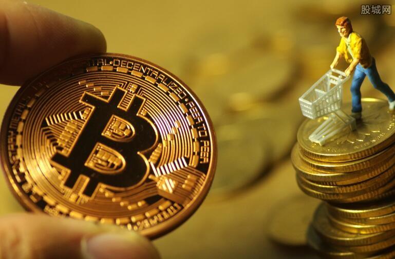 数字货币市场规模缩水