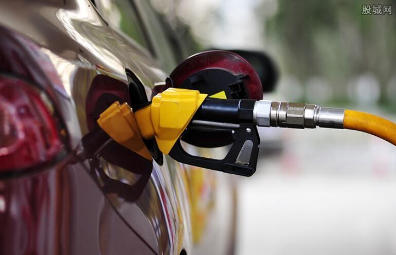 全球经济制约原油需求