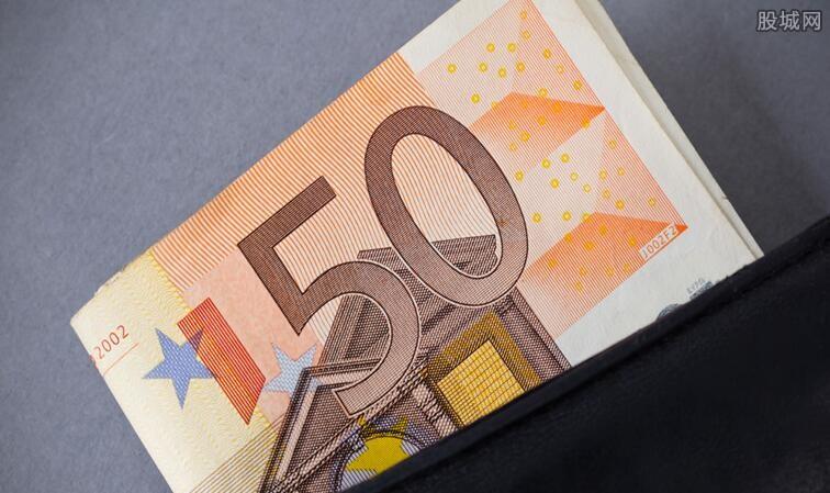 欧元走势最新消息