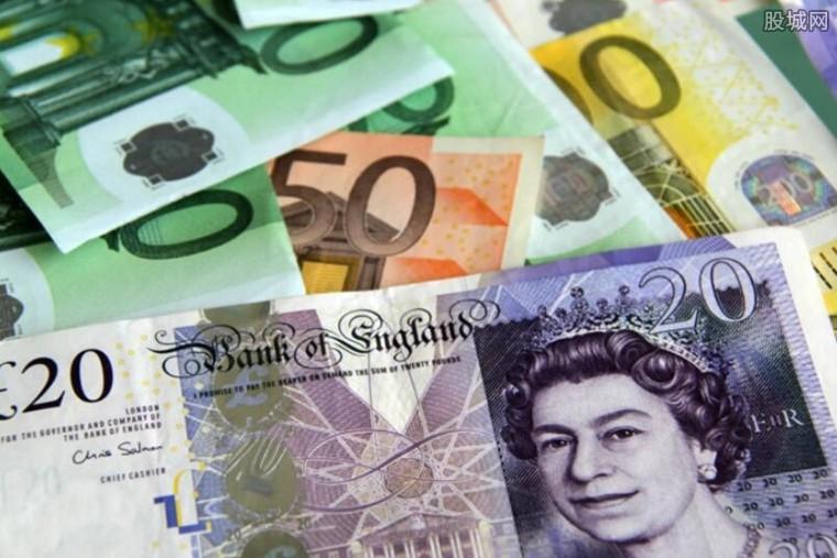 11月欧元区通胀率为