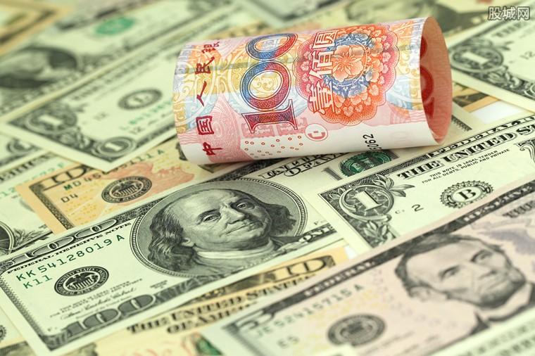 人民币汇率贬值压力