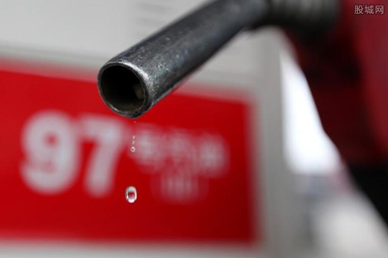 第四批成品油一般贸