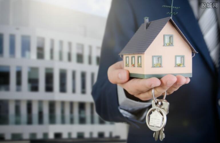 房企销售增速继续回落