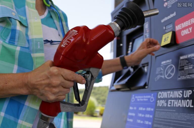 国际油价重拾升势