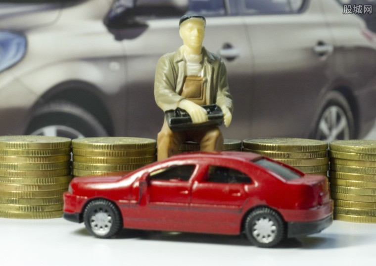 分期付款购车