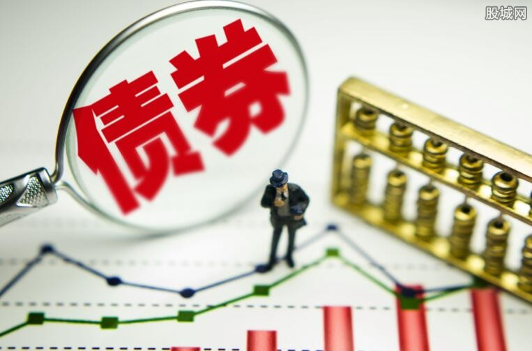 安徽企业债券期限