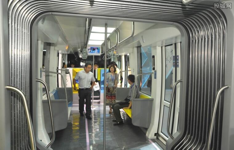 南京地铁票价调整
