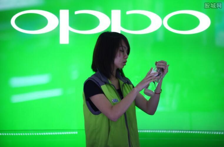 OPPO手机逐渐受到消费者青睐