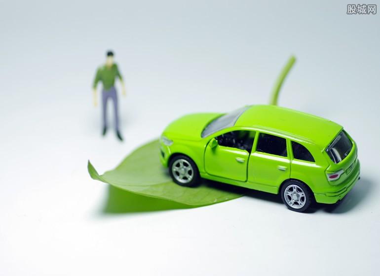 新能源汽车最新排名