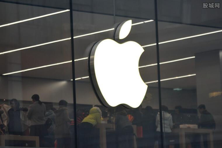 苹果多款iPhone被禁售