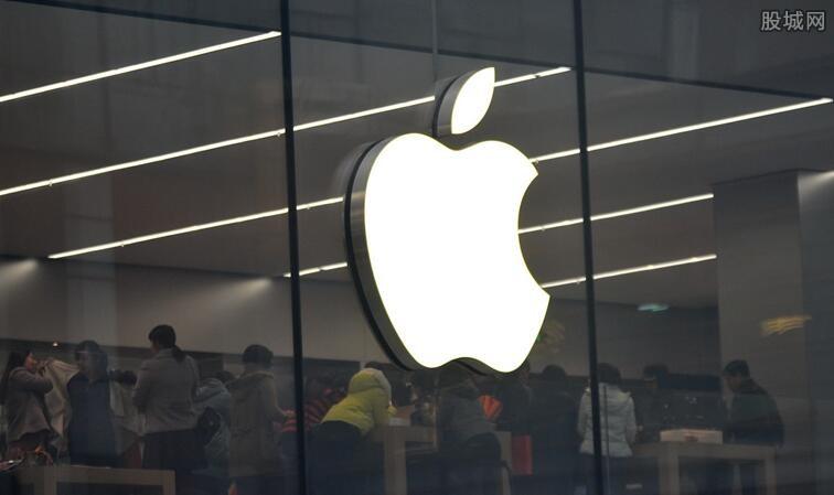 苹果禁售最新消息