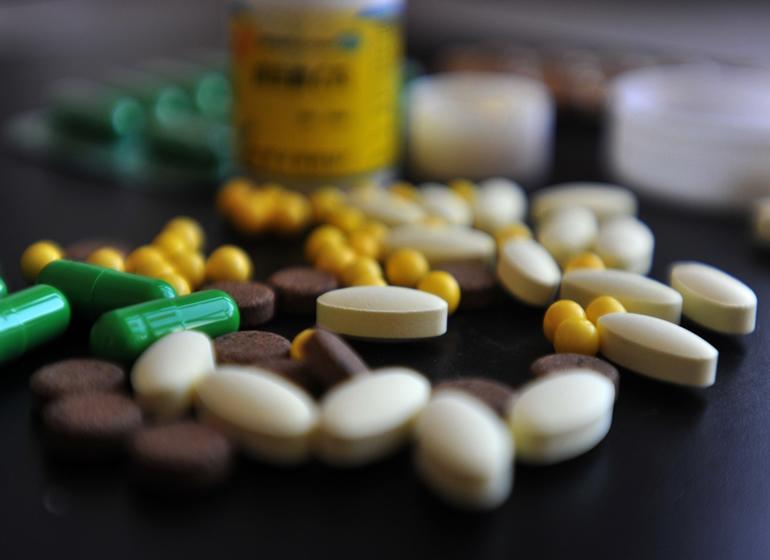 靶向药获批上市