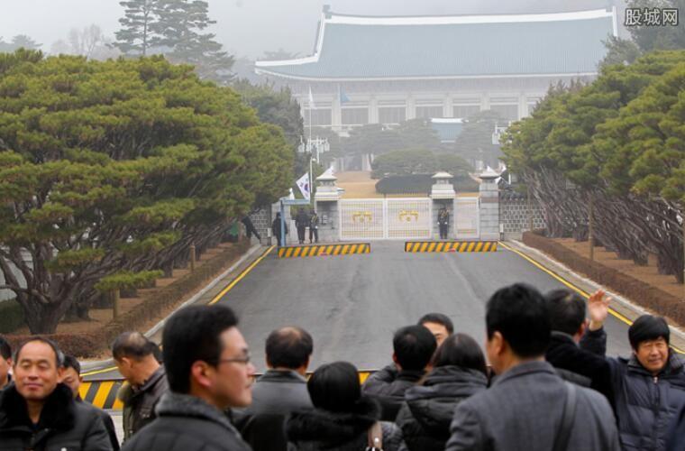 韩国的哥罢工抵制网约车原因