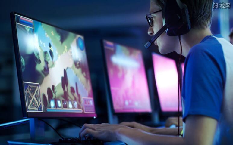 中国电子竞技市场收入