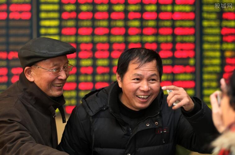 股市最新走势分析