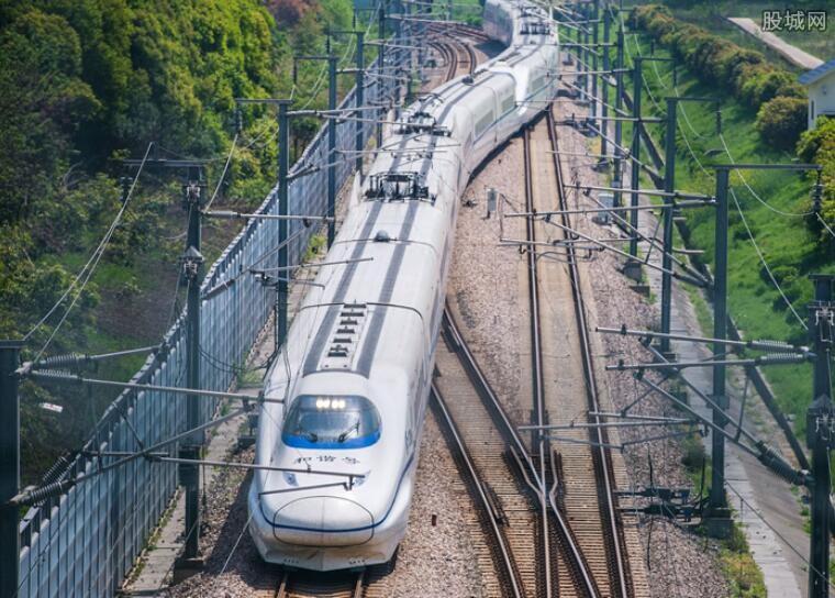 青盐铁路12月26日开通动车