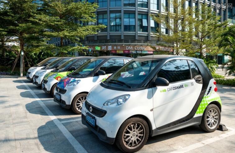 共享汽车企业途歌的未来