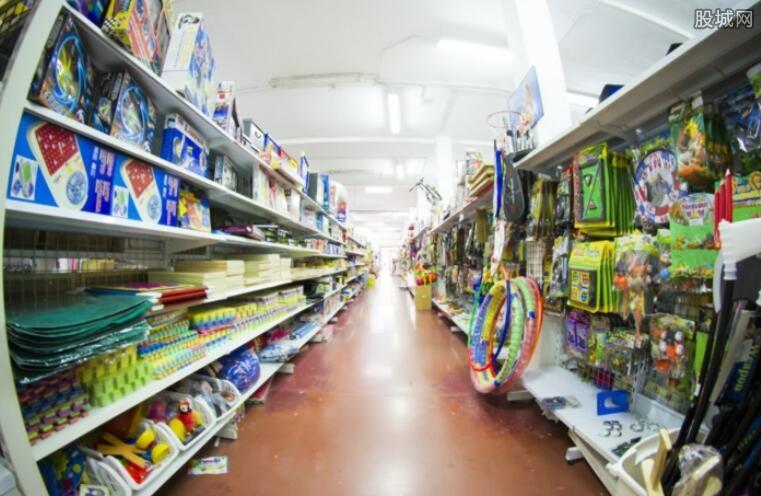 零售业巨头西尔斯衰落
