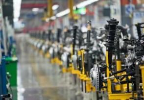 财新中国制造业PMI下降 制造业产量现小幅回升