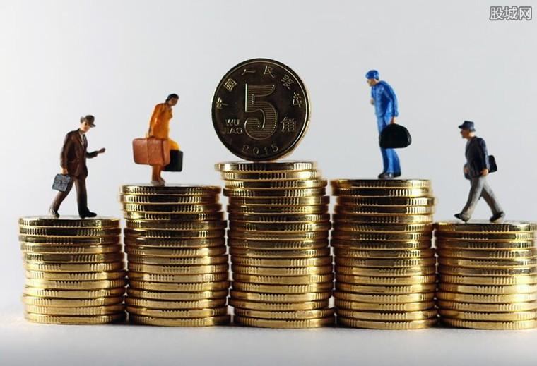 国有金融机构活力增强