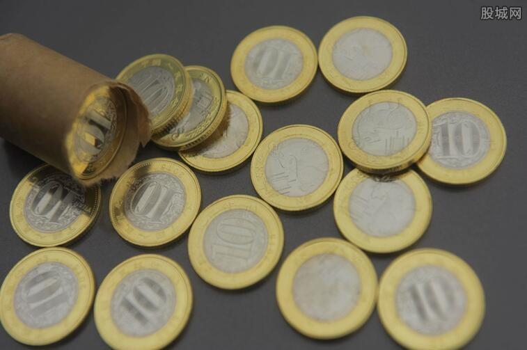 猪年纪念币最新发行时间
