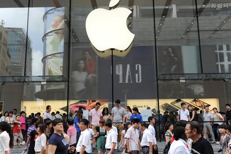 苹果希望撤销禁售令