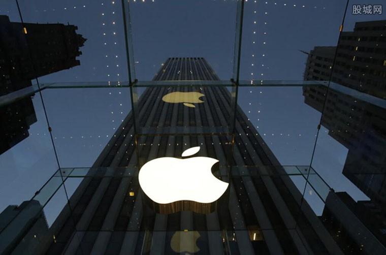 苹果提交合规证据怎么回事