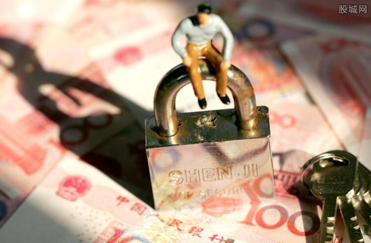 资产负债率分析