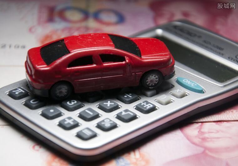 车险出险次数与保费