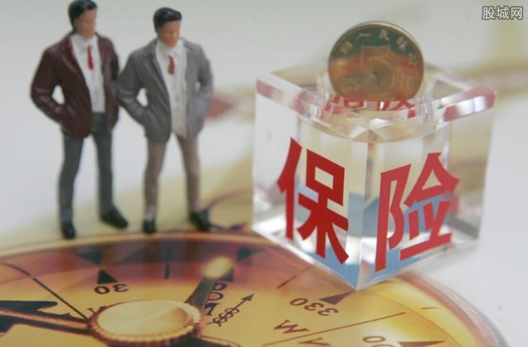 寿险行业政策红利落地