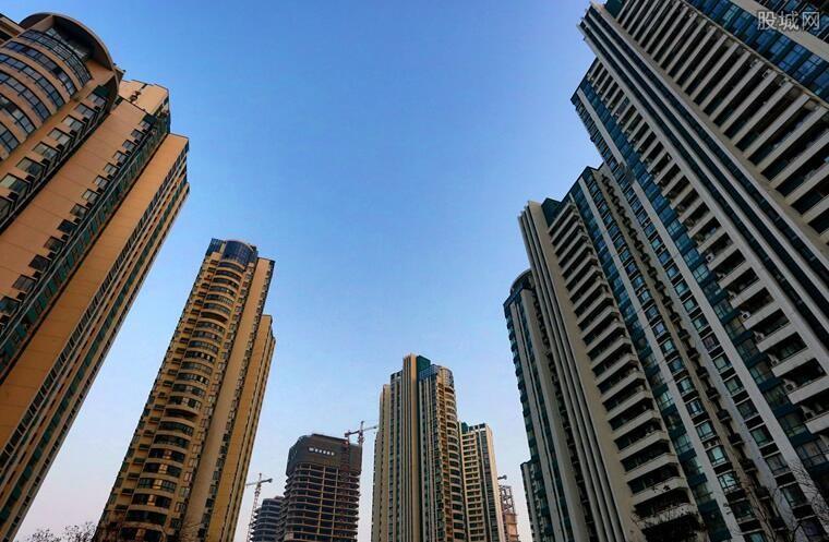 上海房价的未来走势