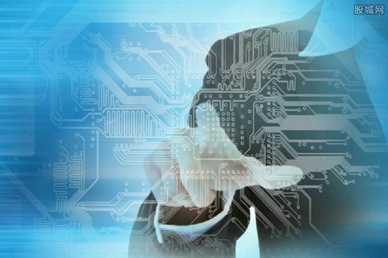 推进金融科技发展步伐