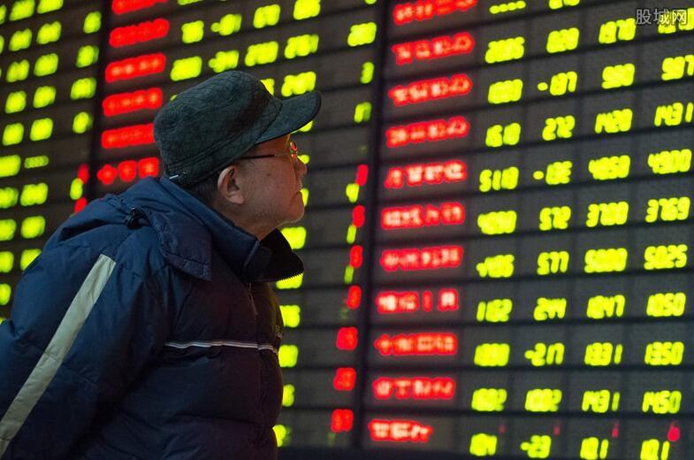 股票投资风险大