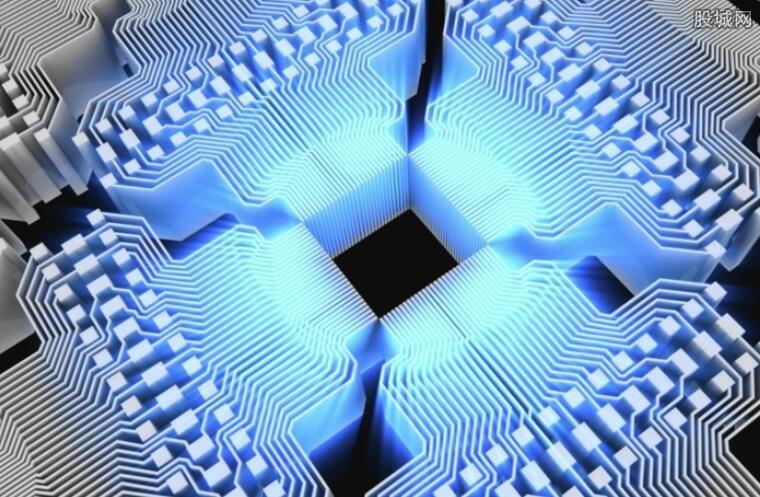 量子计算机的用途