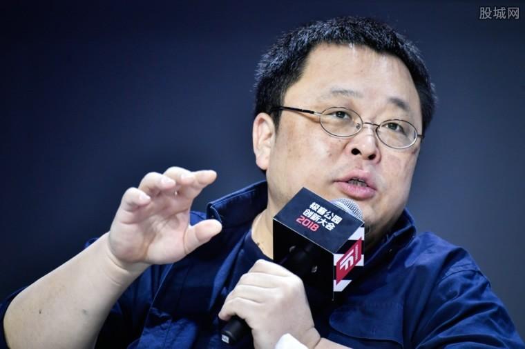 罗永浩:我没有消失 并透露自己在忙这事
