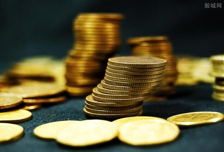 金融条件逐步收紧
