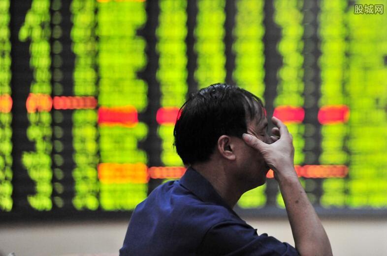 股票行情不佳
