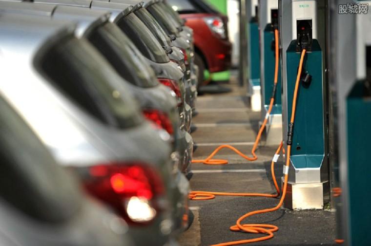 新能源汽车产业销量良好