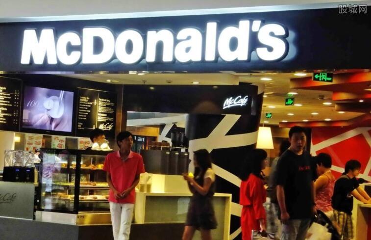 麦当劳在中国市场的挑战