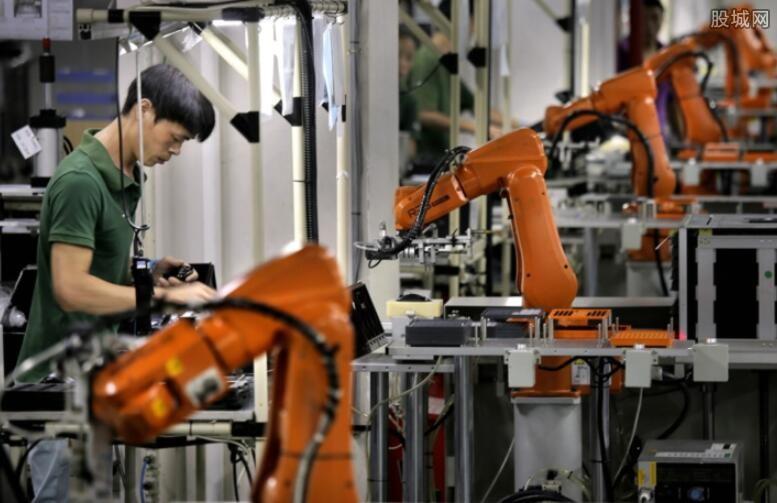 推动制造业高质量发展