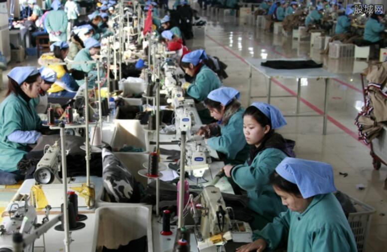 沈阳推动制造业发展