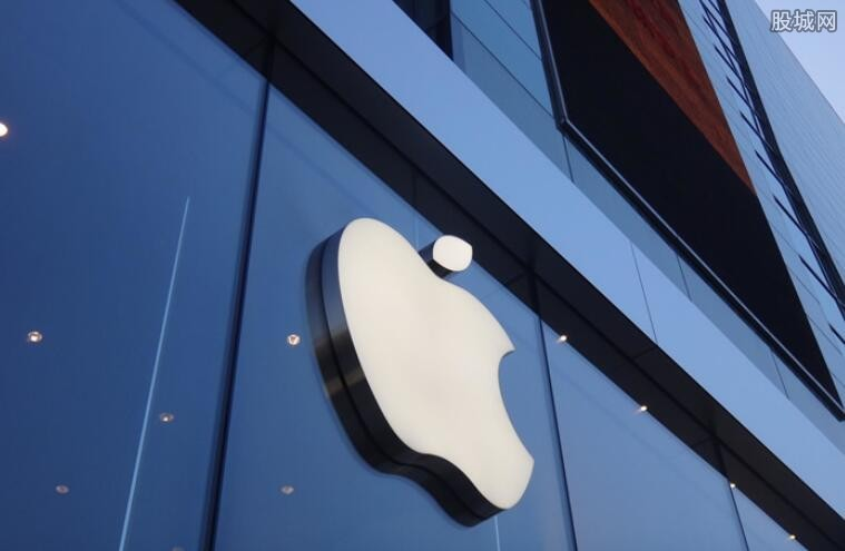 苹果第一季度财报亮眼