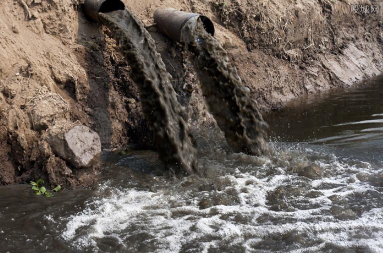辽宁污水处理率